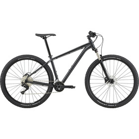 "Cannondale Trail 5 29"" graphite"